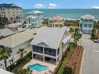 NEW LISTING! Dog-friendly homes w/ocean view, private pools & hot tub