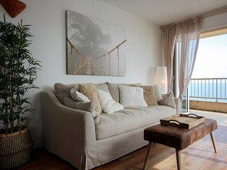 Estiloso apartamento frente al mar! Ref.240988