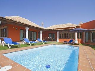 Villa Mar I