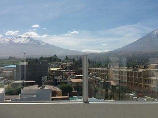 Amplio Departamento en la mejor zona de Arequipa