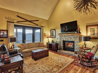 Ridgetop Cabin