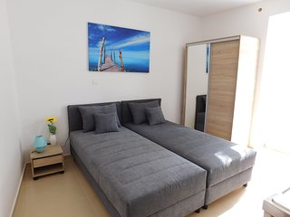 Apartment Suncokret-Studio with balcony