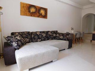 Apartment Suncokret-Ground floor Apartment