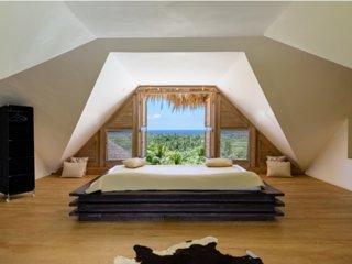 Casa Cocoloba 6 camere vista sul mare parco naturale