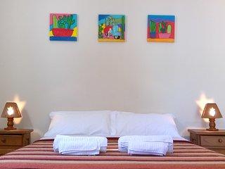 Narcizo Cabanas, Alojamiento Temporal o Fin de Semana