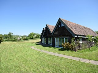 House on Brooks & Timber Barn, Hardham
