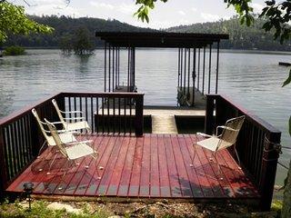Ma Cook Lodge - Cabin