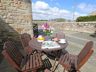 60516 Cottage situated in Boulmer
