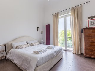 Elegant apartment at Palazzo dei Normanni