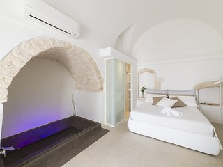 Bibi Apartment with Jacuzzi and Terrace