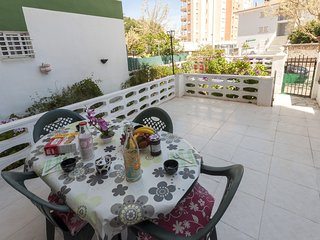 CANELA - Apartment for 5 people in Playa de Gandia