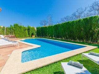 SON QUINT - Villa for 12 people in Son Xigala - Palma de Mallorca