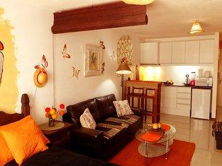 Precioso nuevo apartamento en mejor lugar de Montevideo