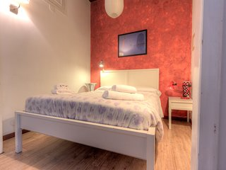 Trevi Lovely Suite S&AR