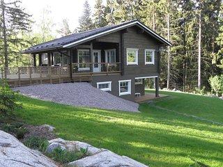 Kriipi's Cottages - Villa Lepolahti