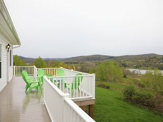 NEW! Secluded Lawrenceville Apt on Cowanesque Lake
