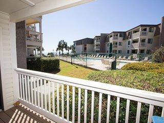 Ocean Forest Villas, Suite D 114