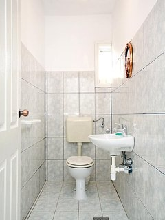 Toilet 2, Surface: 3 m²