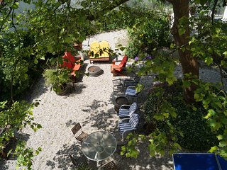 Villa Botanique Guesthouse : Double room