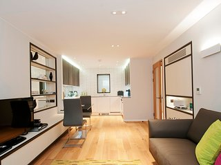 Superior Two bedroom Apartment St Christopher's Place A