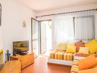 Steph Black Duplex Apartment, Cabanas de Tavira, A