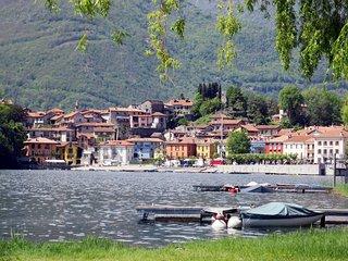 2 bedroom Apartment in Mergozzo, Piedmont, Italy : ref 5440884