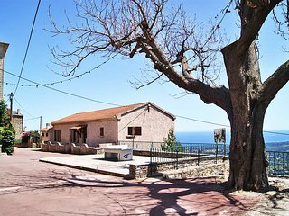 3 bedroom Villa in Marine de Padulella, Corsica, France : ref 5439982