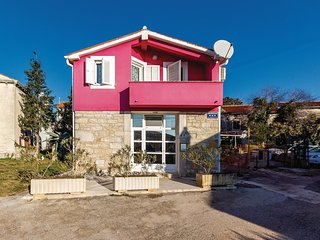 4 bedroom Villa in Pavicini, Istria, Croatia : ref 5542634