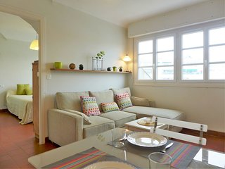 2 bedroom Apartment in Saint-Jean-de-Luz, Nouvelle-Aquitaine, France : ref 55177