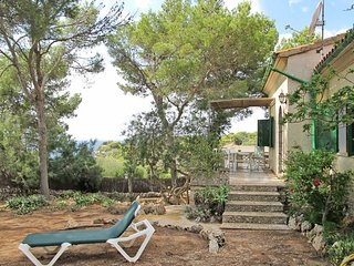 3 bedroom Villa in Cala d'Or, Balearic Islands, Spain : ref 5441232