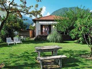 2 bedroom Villa in Domaso, Lombardy, Italy : ref 5436655
