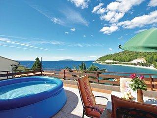 4 bedroom Villa in Viskovica Vala, Splitsko-Dalmatinska Zupanija, Croatia : ref