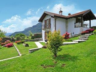 2 bedroom Villa in Mergozzo, Piedmont, Italy : ref 5440881