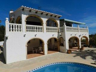 Villa Peru fur 10 Personen