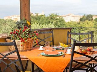 1 bedroom Villa in Lari, Tuscany, Italy : ref 5238916