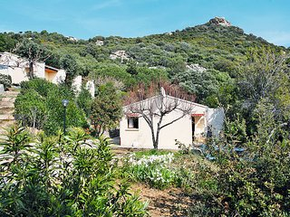 1 bedroom Apartment in Tiuccia, Corsica, France : ref 5440129