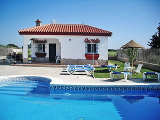 3 bedroom Villa in Conil de la Frontera, Andalusia, Spain : ref 5436207