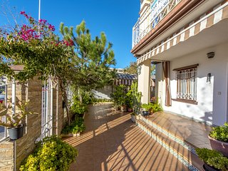 3 bedroom Villa in Santa Pola, Valencia, Spain : ref 5569254