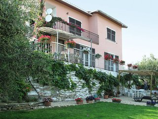 3 bedroom Villa in Dolcedo, Liguria, Italy : ref 5443942