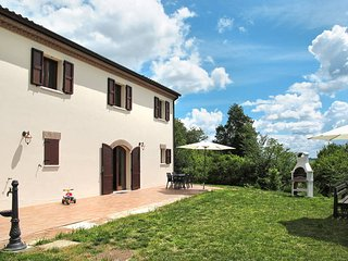 2 bedroom Apartment in Gessi, Emilia-Romagna, Italy : ref 5508897