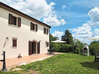 2 bedroom Apartment in Gessi, Emilia-Romagna, Italy : ref 5508897