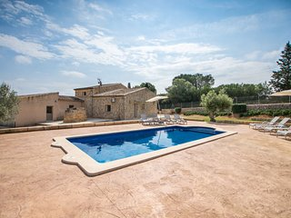 3 bedroom Villa in Costitx, Balearic Islands, Spain : ref 5626426