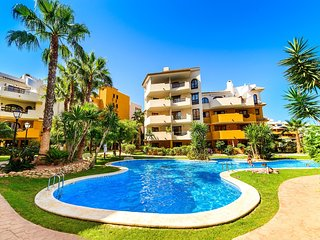2 bedroom Apartment in Punta Prima, Valencia, Spain : ref 5433687