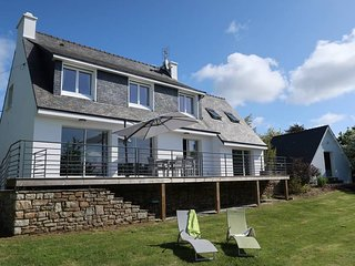 4 bedroom Apartment in Crozon, Brittany, France : ref 5438100