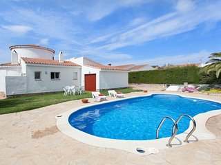 3 bedroom Villa in Las Tres Cales, Catalonia, Spain : ref 5698326