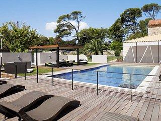 2 bedroom Apartment in Fabregues, Occitania, France : ref 5440621
