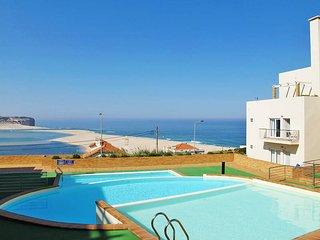 3 bedroom Apartment in Foz do Arelho, Leiria, Portugal : ref 5436384