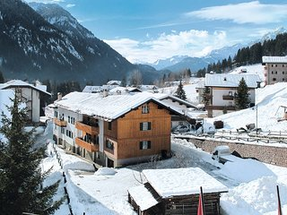 3 bedroom Apartment in Cercena, Trentino-Alto Adige, Italy : ref 5437771