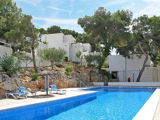 2 bedroom Apartment in Cala d'Or, Balearic Islands, Spain : ref 5441135
