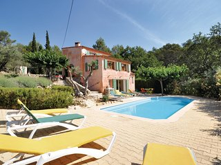 3 bedroom Villa in Saint-Jacques-en-Valgodemard, Provence-Alpes-Cote d'Azur, Fra